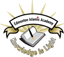 Edmonton Islamic Academy - Knowledge is Light